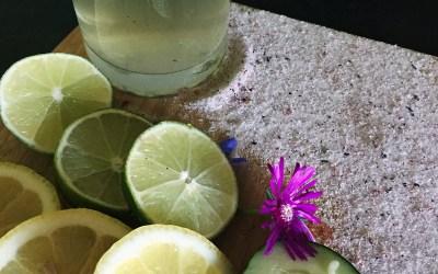 Mastering Cucumber Cocktails