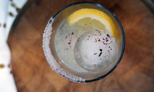 Major Tom Collins
