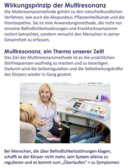 Petra Ressmann Multiresonanz