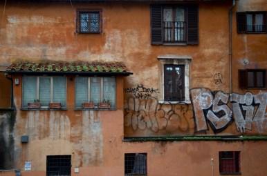 Roma Acqua Alta 5
