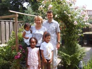Familie Kalkman