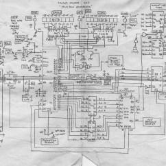 Wiring Diagram Of Ups How To Install Inverter In 2 Rooms Cat5e Rj45 Jupiter 8 Schematic – The Readingrat.net