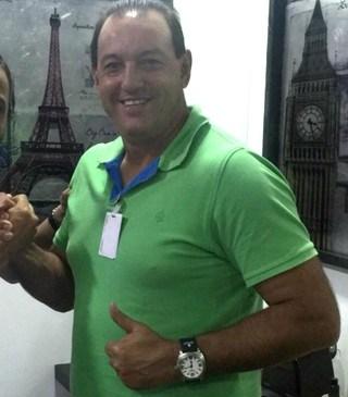 Barretos da segunda divisão paulista contrata técnico Vitor Hugo
