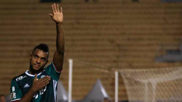 Palmeiras domina o Novorizontino, faz 3 a 0 e avança à semi do Paulista