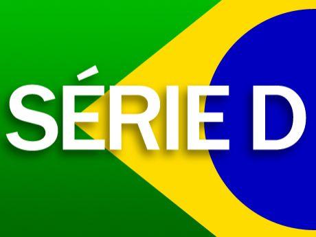 CBF define semifinais da Série D