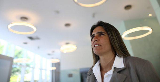 Emily Lima não é mais técnica da Seleção Brasileira feminina