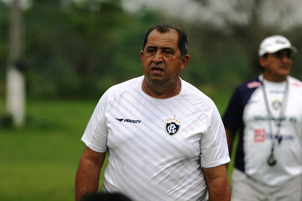 Morre Fernando Oliveira, gerente de futebol do Remo