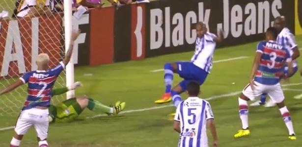 CSA fica no 0 a 0 com Fortaleza e é Campeão Brasileiro da Série C