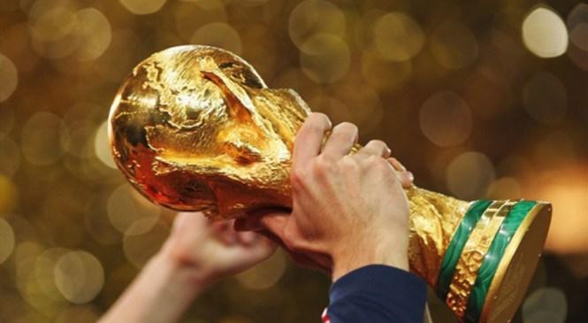 31 na Copa! Austrália aumenta lista de países garantidos no Mundial