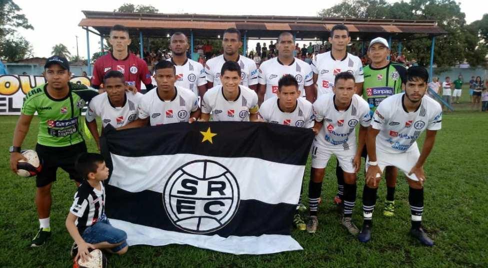 c5d34e3bc4a43 São Raimundo se reabilita e vence Combinado Rurópolis/ Placas no último  amistoso antes da estreia