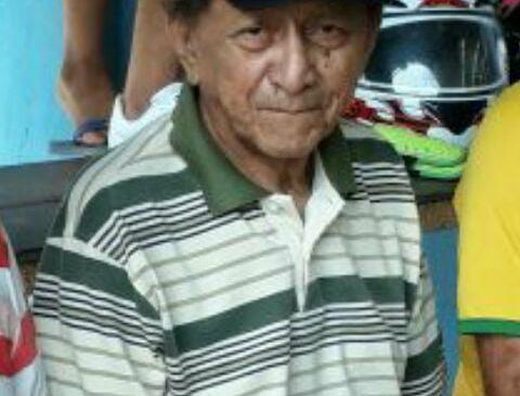 Morre o ex- treinador Pedro Olaia