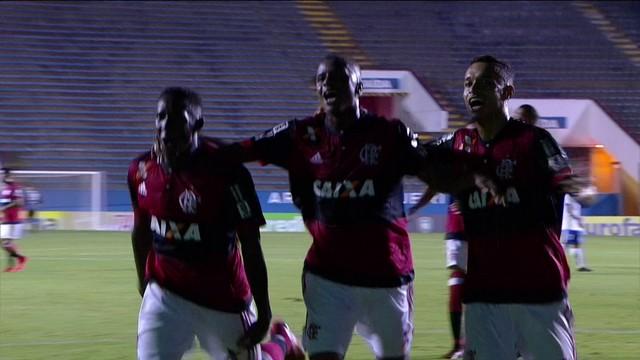 Flamengo supera desfalques, goleia o Elosport e avança na Copinha: 5 a 0