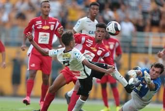 Copa São Paulo: Os resultados e os jogos de hoje