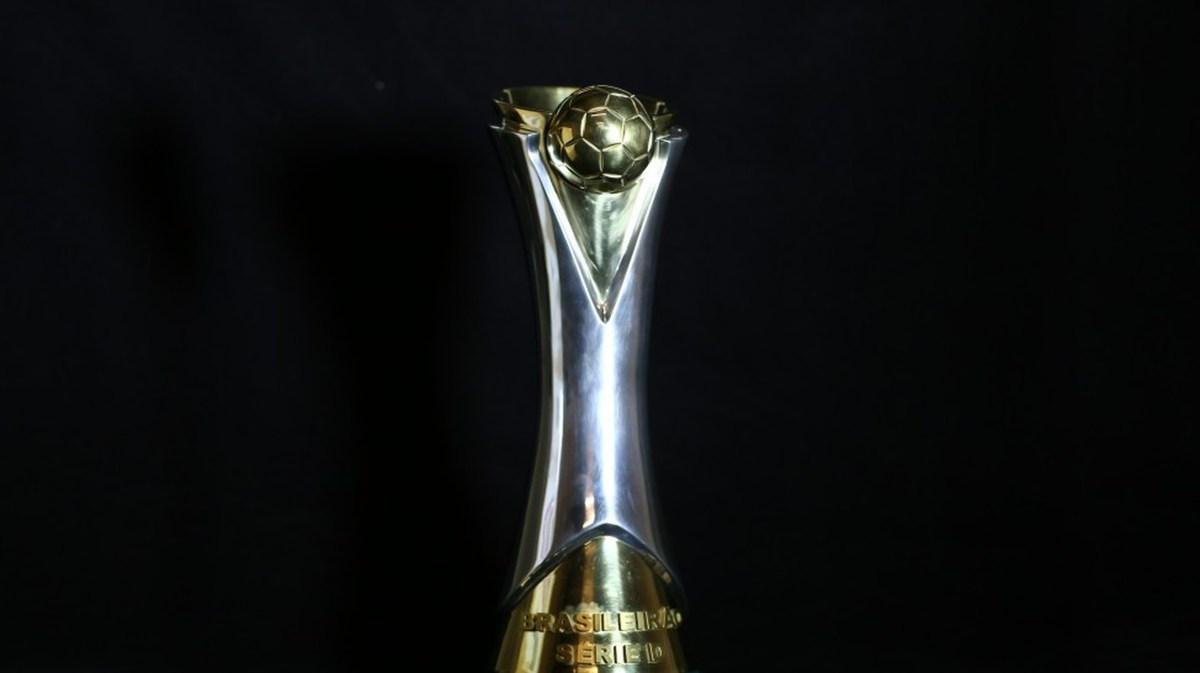 CBF anuncia grupos da Série D , São Raimundo fica no Grupo 3