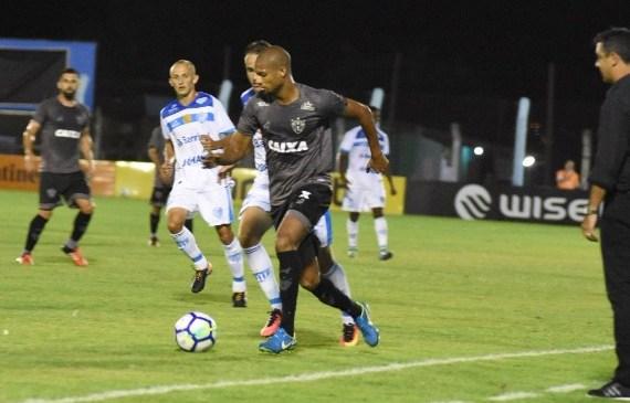 Paysandu perde para o Novo Hamburgo e é eliminado na estreia da Copa do Brasi