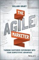 Agile Marketer Cover