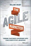 Agile Marketer Cover