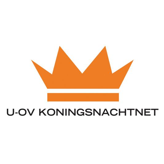 U-OV Koningsnachtnet
