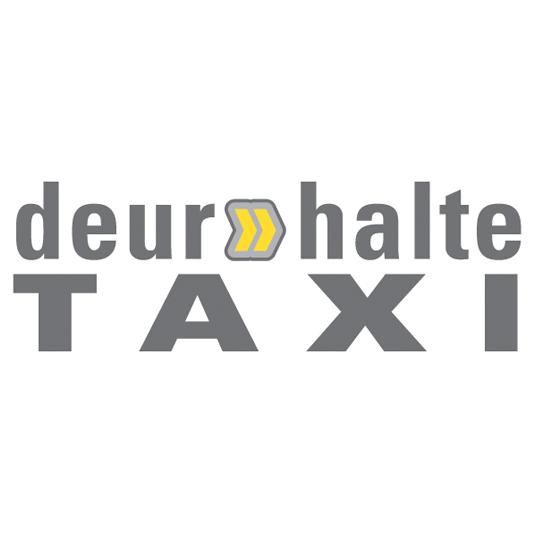Qbuzz Deur-halte-taxi