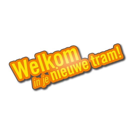 U-OV Nieuwe tram
