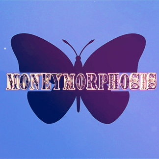 Money Morphosis Jason Bird
