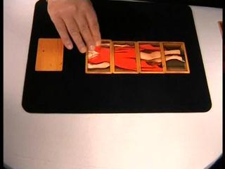 Astor Magic Pocket Illusion