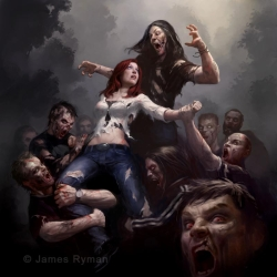 Zombie_Attack_by_namesJames