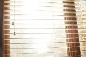 Najmodniejsze żaluzje na okna 2021