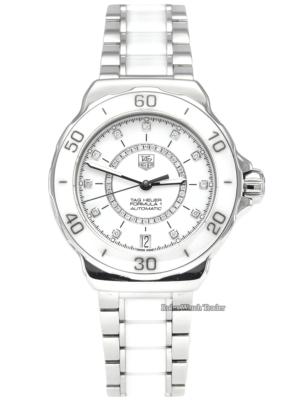 Buy TAG Heuer Formula 1 WAU2211.BA0861 • Rolex Watch Trader