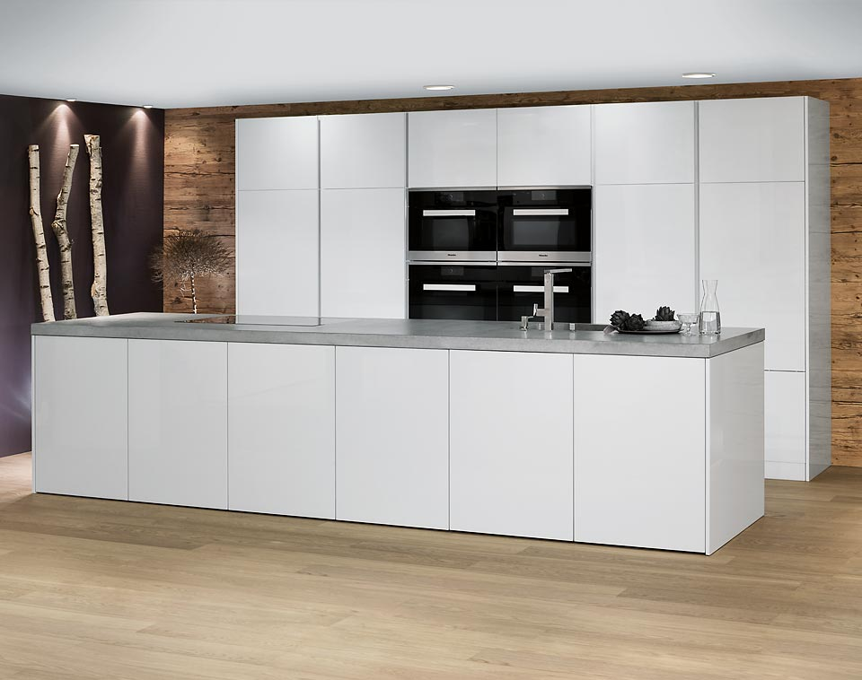 Küche  Rolf Schubiger