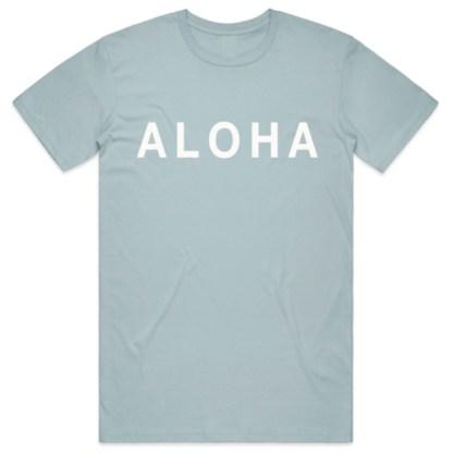 Billy ALOHA ビリーアロハ 大阪 セレクトショップ Tシャツ アロハ ハワイ