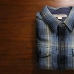 アウターノウン ブランケットシャツの海感が良い!ショーツで合わせるのもアリ!