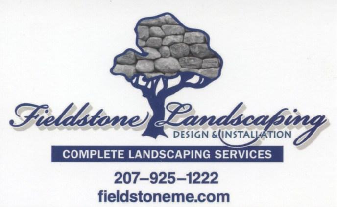 Fieldstone Landscaping