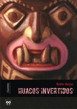 Huacos invertidos, portada