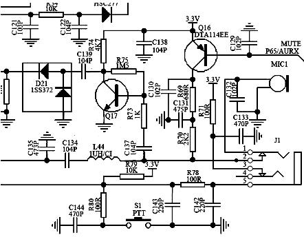 Microphone Circuits Audio Schematics LED Schematics Wiring