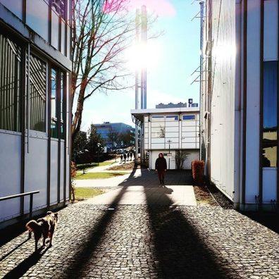 Hochschule Kempten