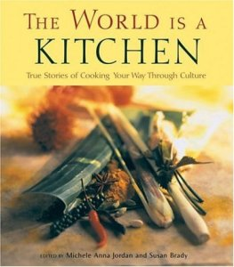 The World Is a Kitchen