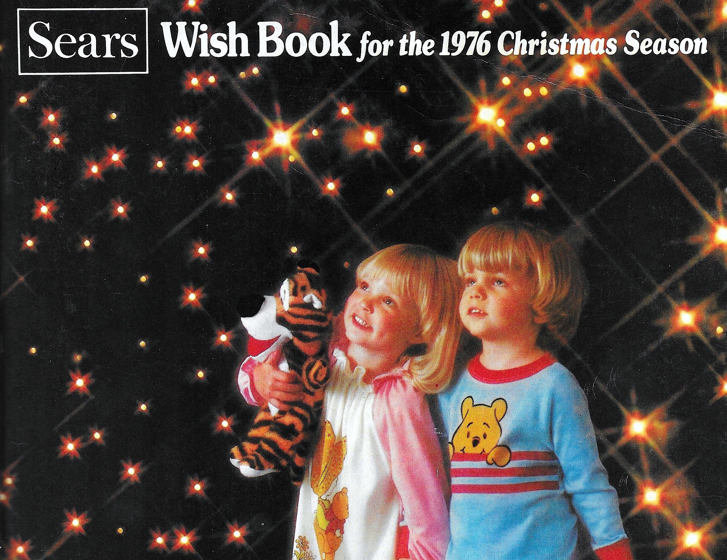 Literature of Desire: The 1976 Sears Christmas Wish Book – Rolf Potts