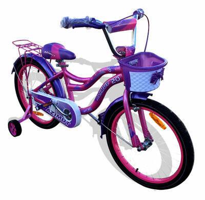 Детские велосипеды в Киеве