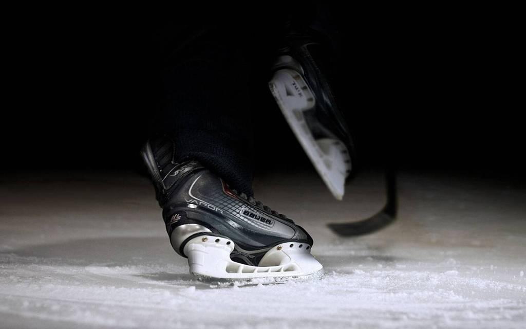 Хоккейные коньки: как правильно выбрать?