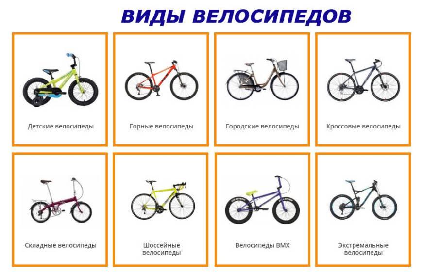 Где купить велосипед в Украине