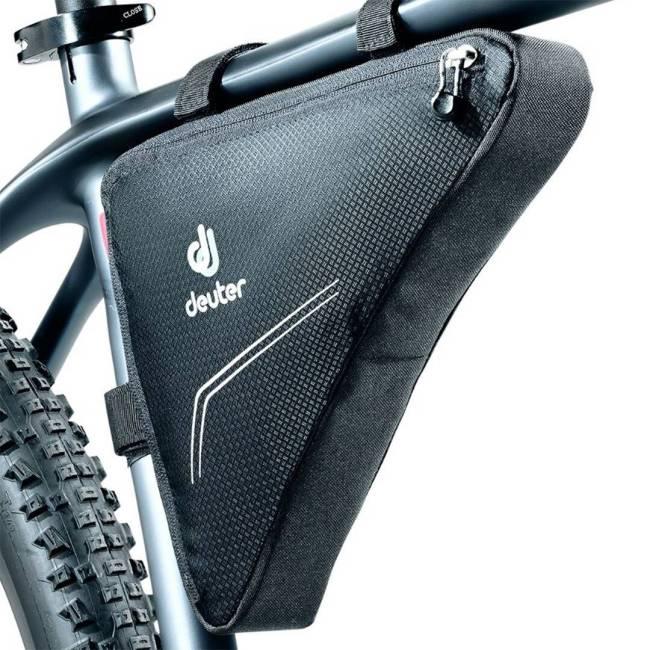 Рюкзаки и велосумки – лучший вариант для размещения клади во время поездок
