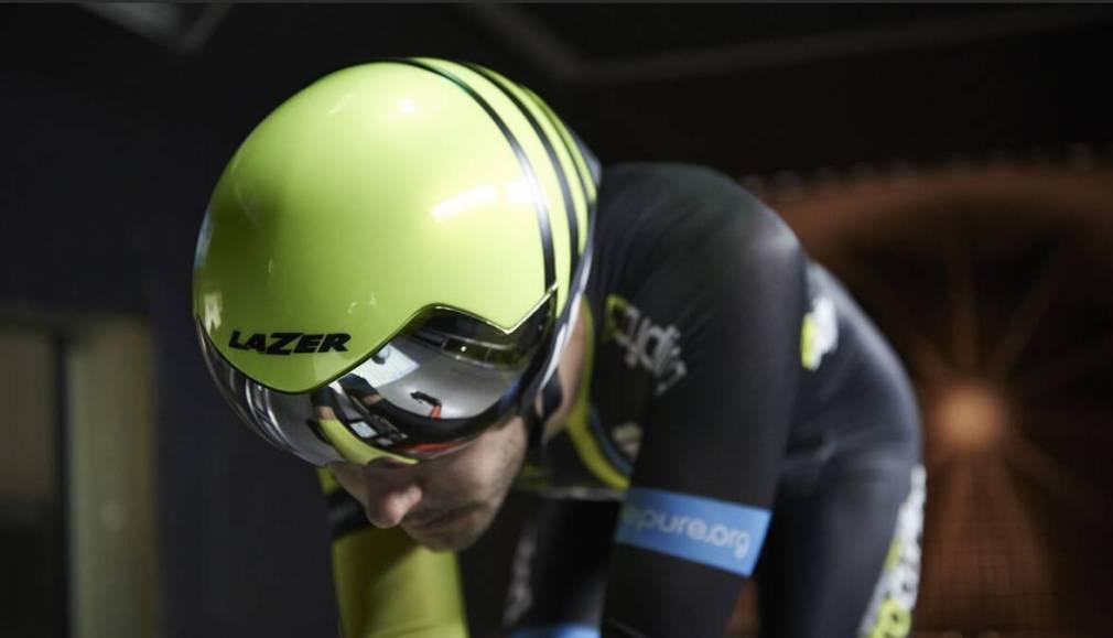 Обзор моделей велосипедных шлемов Lazer