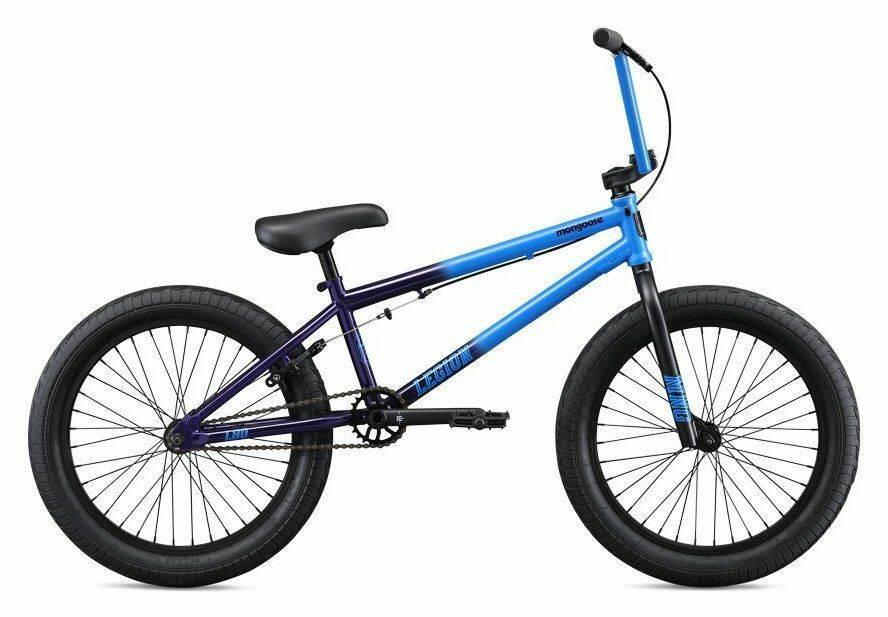 BMX велосипеды Mongoose 2019