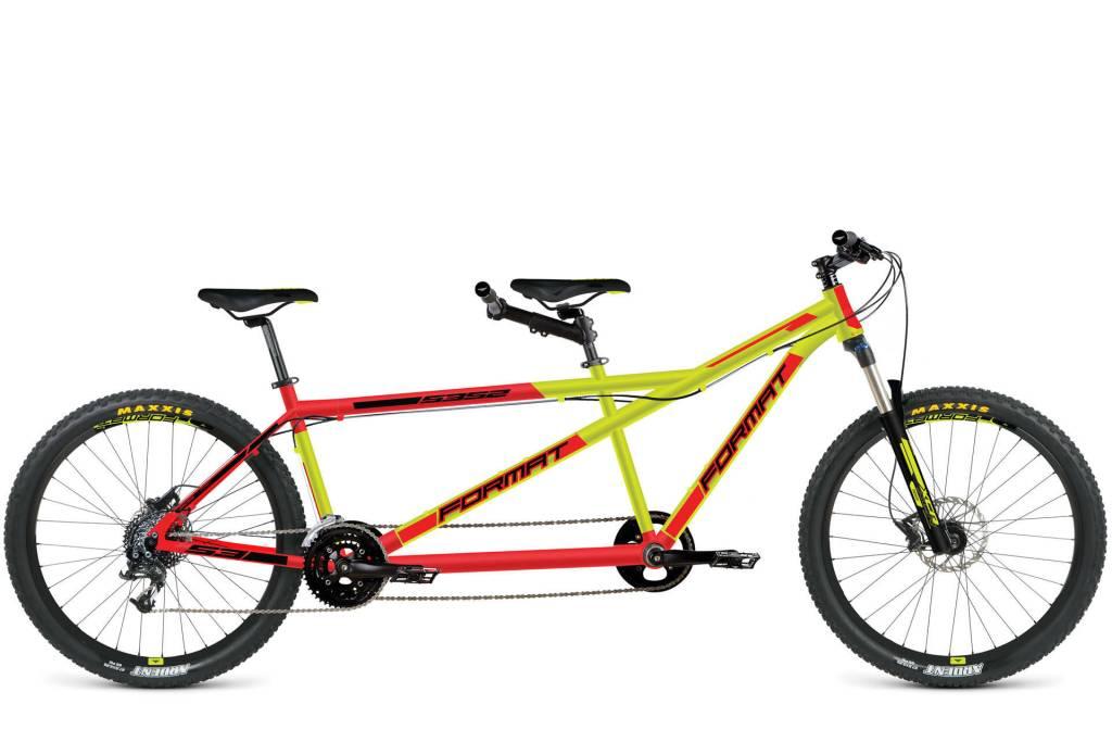 топ необычных велосипедов