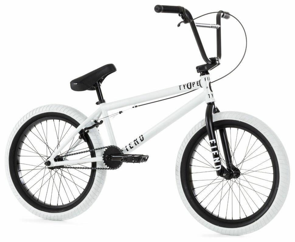 Новинка Fiend 2020 bmx велосипеды