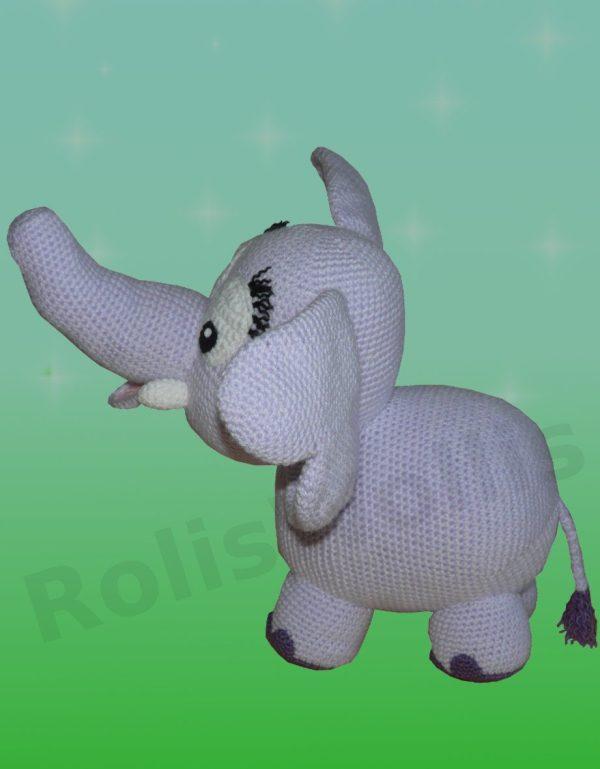 Elfi der Elefant