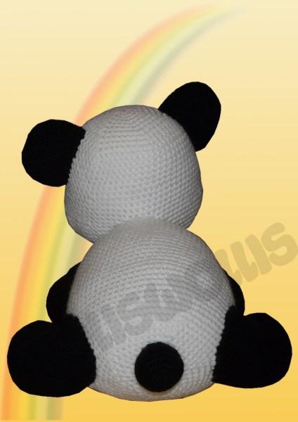 Shiro der Panda
