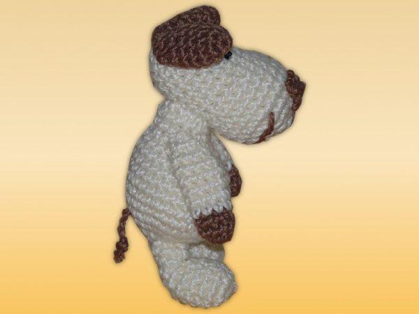 Amigurumis Amigurumi Hunde Schlüsselanhänger Amigurumi