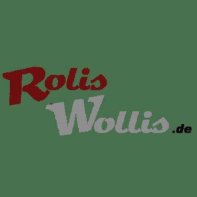 Webseiten-Logo RolisWollis.de